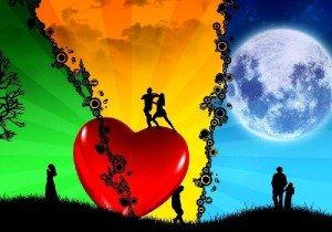 Свободная любовь и право на свободу в браке