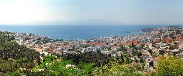 Туры в Кавалу, Греция