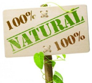 Ухаживающие средства из натуральных продуктов