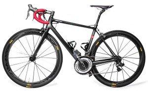 Велосипед за 10 тысяч долларов