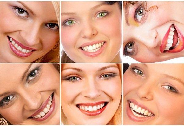Зубные импланты вернут красивую улыбку