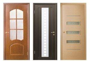 Выбор межкомнатной двери по правилам