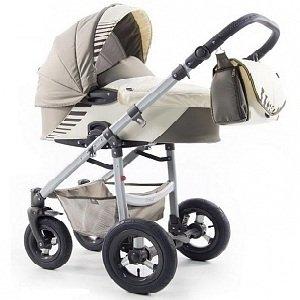 Детская коляска – главная необходимость в жизни малыша