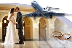 Где провести медовый месяц за границей