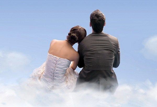 Как отличить влюбленность от настоящей любви