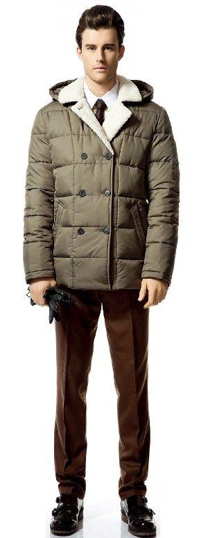 Мужская мода осень зима 2016-2017