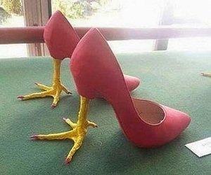 Как выбрать туфли своей мечты