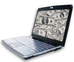 Как заставить деньги работать на вас в интернете