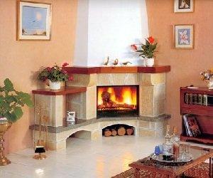 Камин для дома - полезные советы