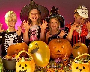 Куда отправиться на Хеллоуин?