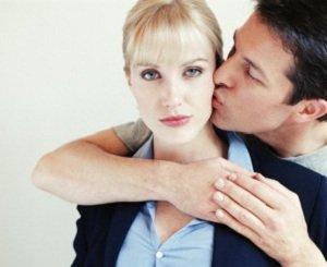 Равнодушие мужа к жене