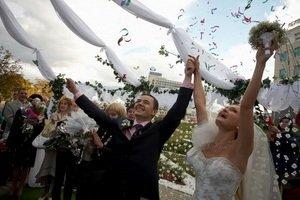 Организация свадеб - идея для бизнеса