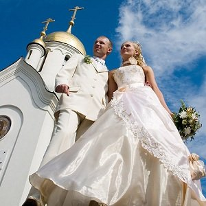 Венчание в церкви - правила подготовки к обряду.