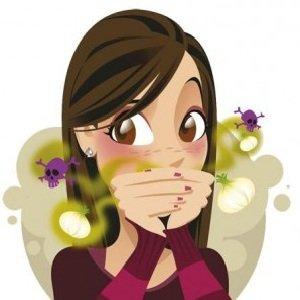 Воняет изо рта причины и способы устранения
