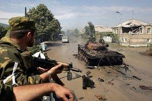Война на Украине и один в поле воин