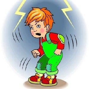 Детские манипуляции - если ребенок командует