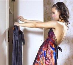 Как одеться в гости и на торжество