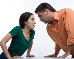 Конфликт в семье уладим без криков!