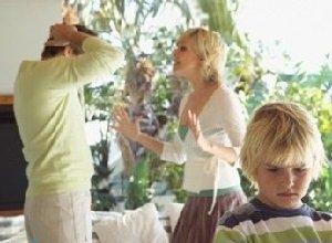 Конфликты и ссоры в семье – забудьте о них навсегда!