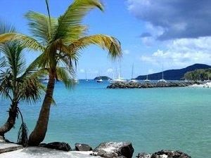 Отдых в Мартинике на Антильских островах