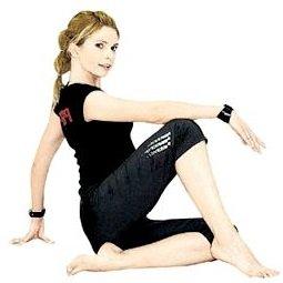 Упражнения для спины - красивая осанка