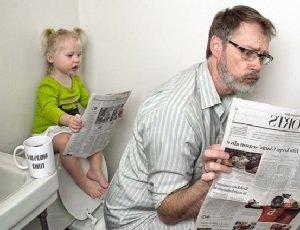 Воспитание дочери отцом - важные моменты.