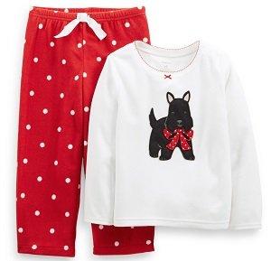 Детская одежда для сна должна быть удобной!