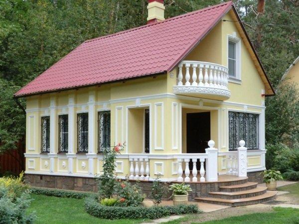 Утепление фасада дома – как и чем обшить? Способы и методы.