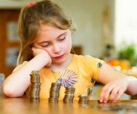 Как не тратить много денег - это легко!