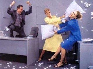 Как как справиться с гневом