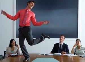 Как получить хорошую работу и должность
