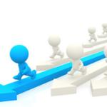 Как стать лидером - 5 шагов к цели