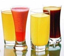 Напитки для очищения крови и укрепления иммунитета.