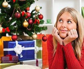 Новогодние желания могут изменить вашу жизнь