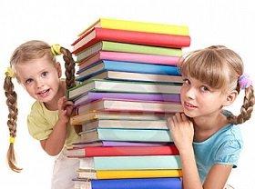 Нужно ли ребенка приучать любить читать?