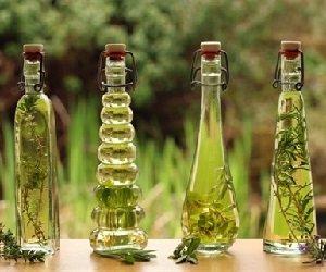 Полезные свойства эфирного масла