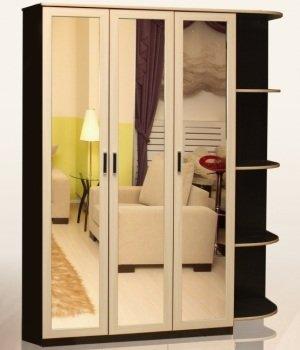 Шкаф в прихожую - практичный и универсальный