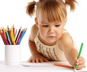 Творческие способности дошкольника.