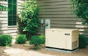 Выбор автономного электрогенератора