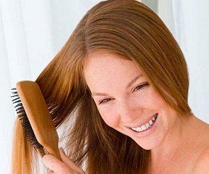 Выпадают волосы - причины внешние и внутренние
