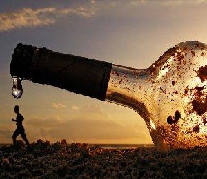 Алкоголизм – это не последний писк моды!