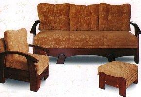 Диван и кресла в зал