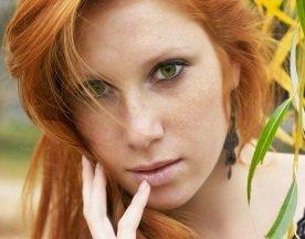 Как избавиться от веснушек на лице и теле?