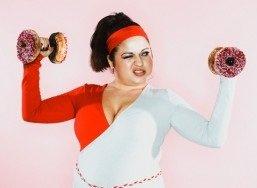 Как похудеть на 10 кг - план и инструкция