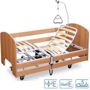 Медицинские кровати для тяжелобольных