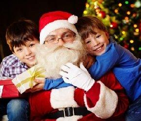 Нужна ли ребенку правда о Дедушке Морозе?
