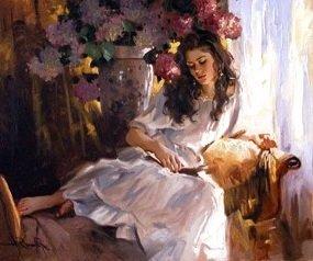 Образ женщины и современная стервозность.