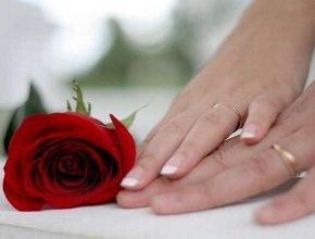 Первая годовщина свадьбы - как праздновать?