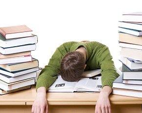 Первокурсник - адаптация и трудности студента.