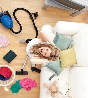 Порядок в доме – полезные советы для уборки